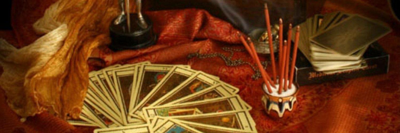 Эзотерика, гадания, астрология