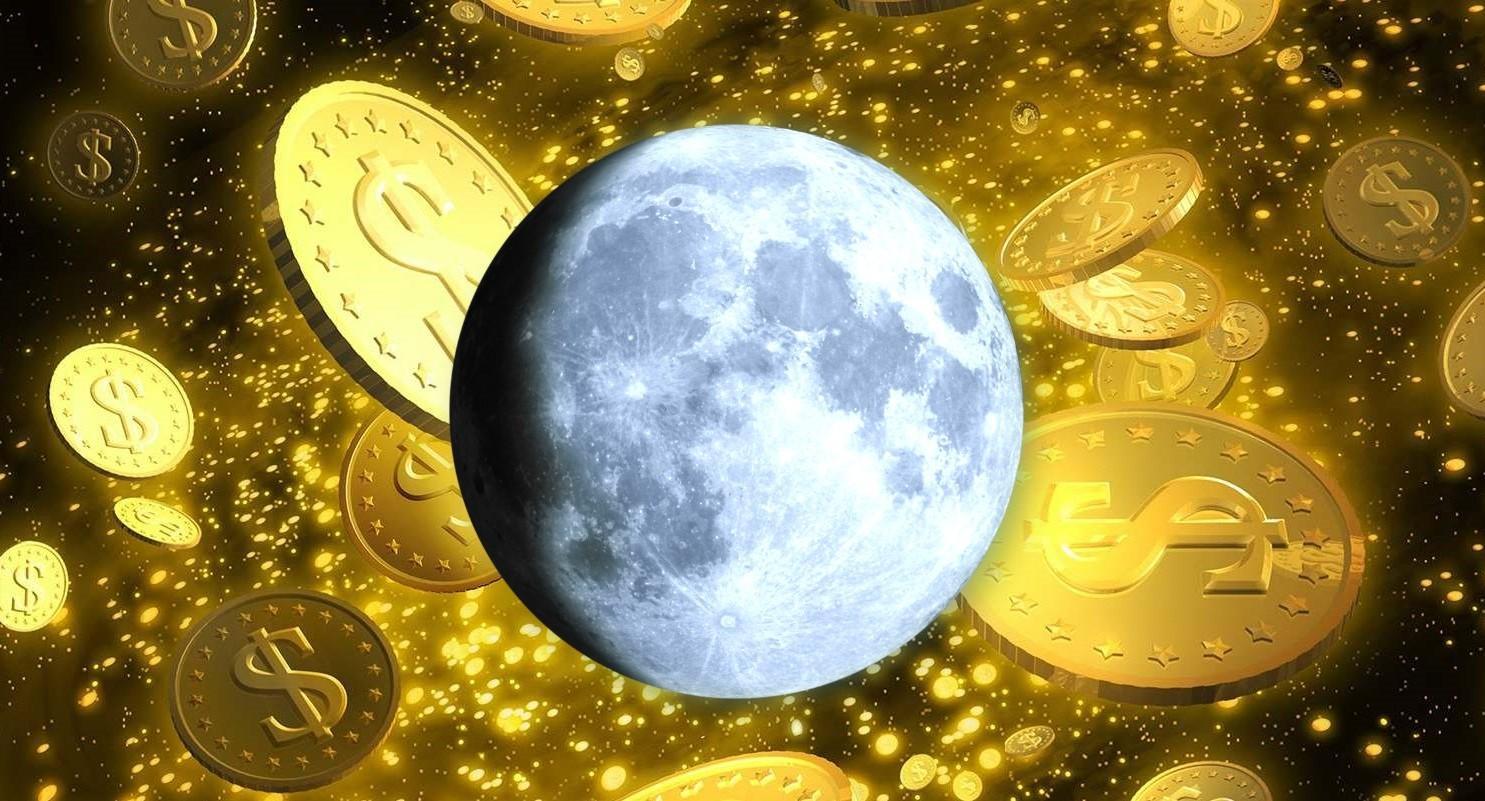 Денежный лунный календарь на октябрь 2021 года