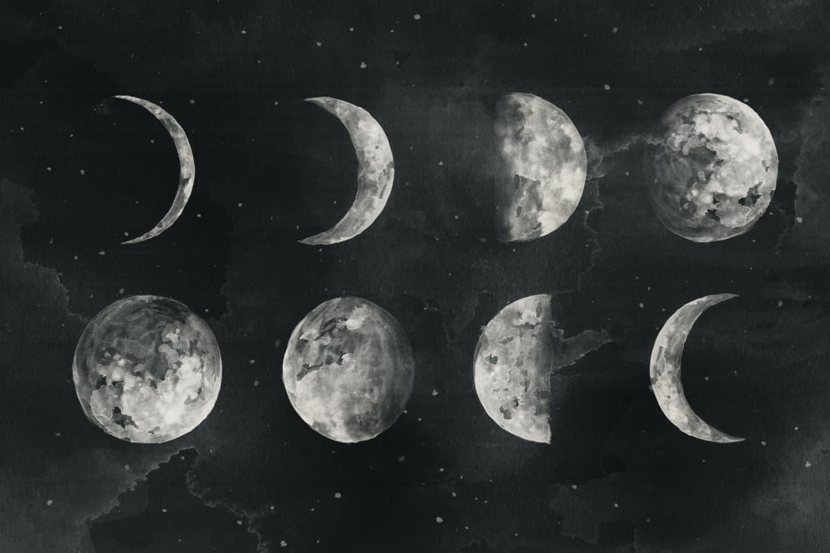 Лунный календарь дел на сентябрь 2021 года