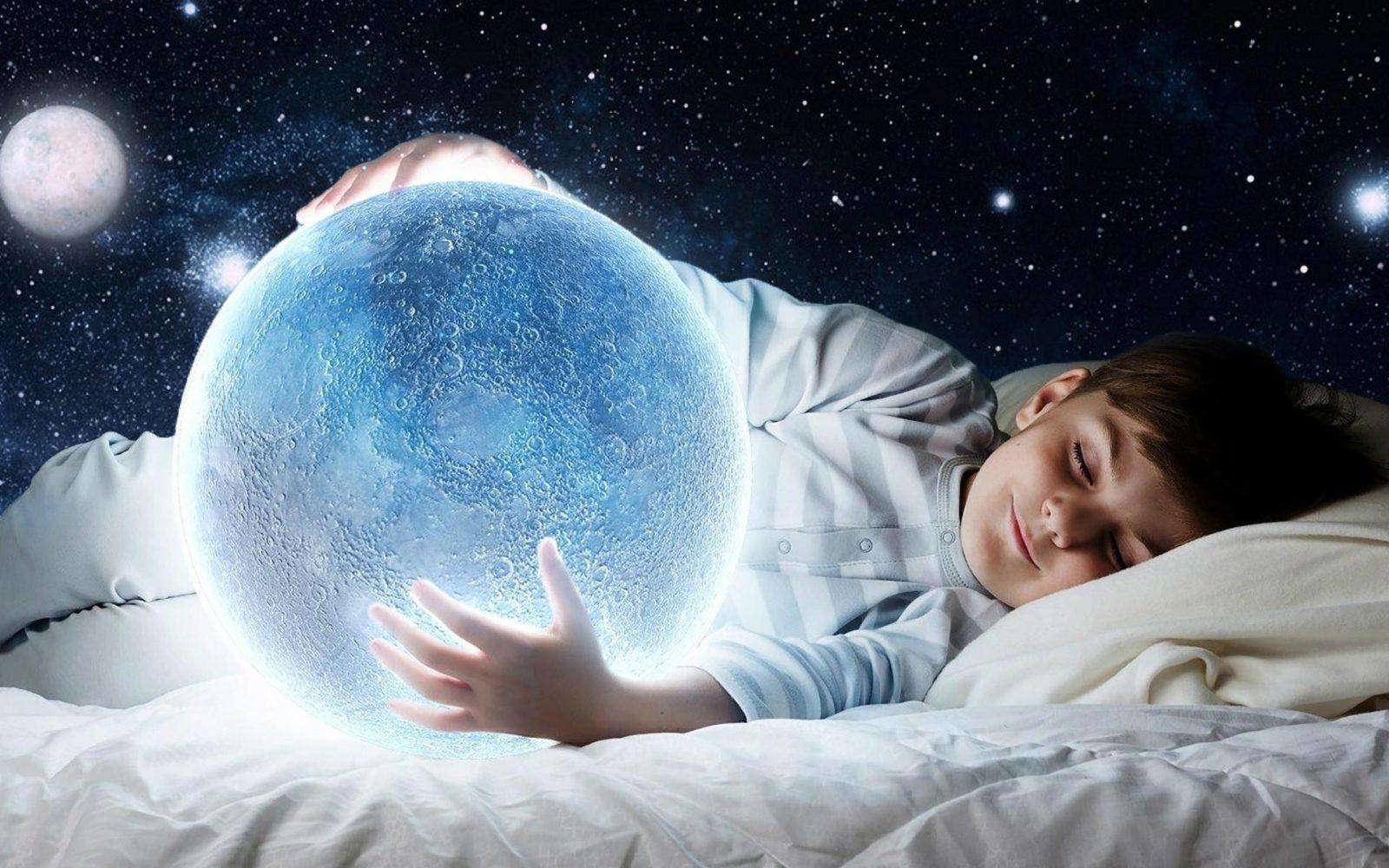 Лунный календарь снов на ноябрь 2021 года