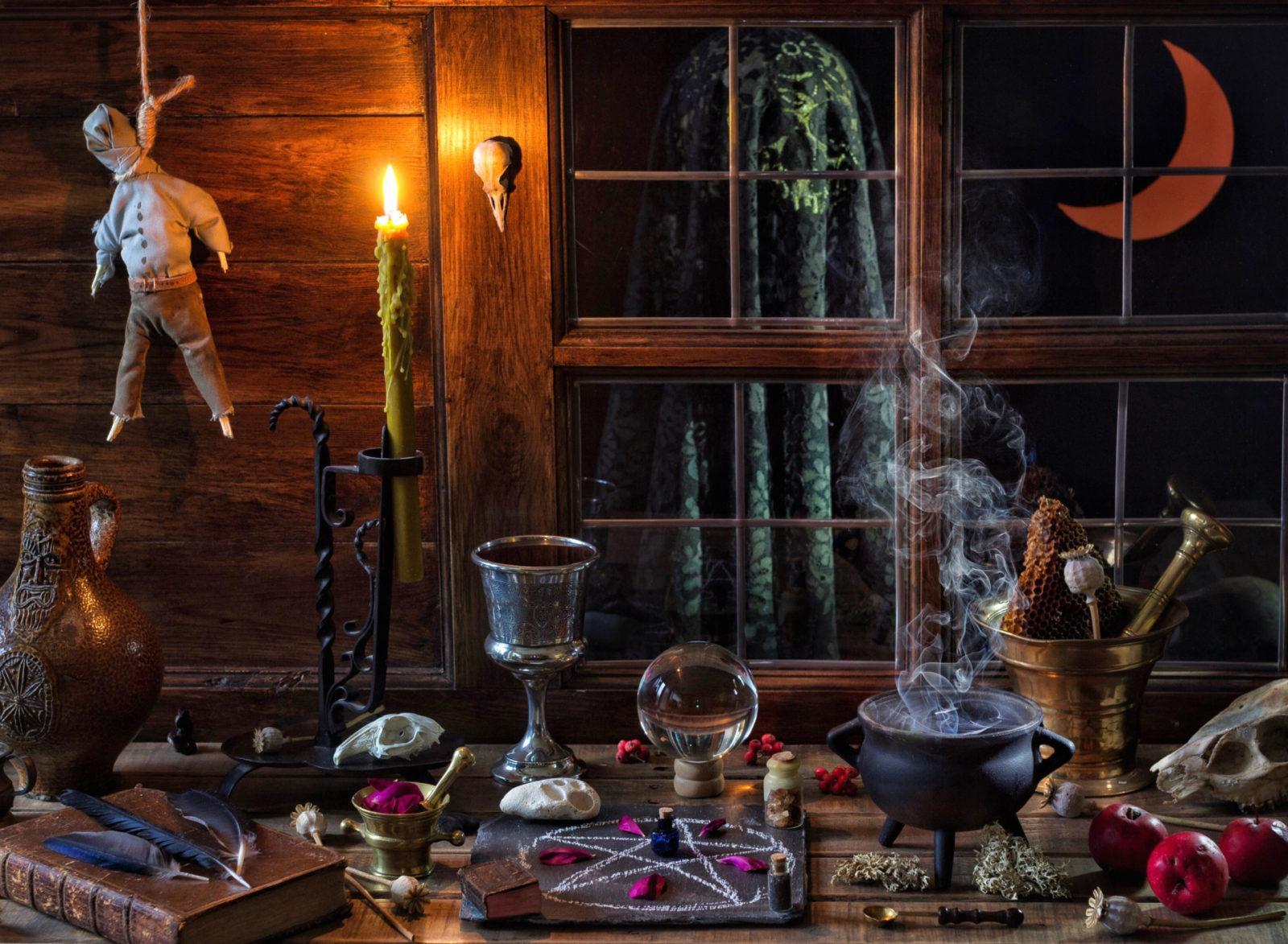 Лунный календарь магии на сентябрь 2021 года
