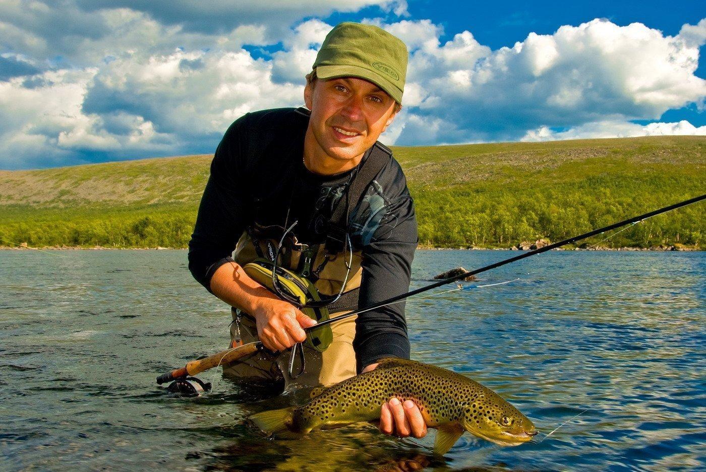 Лунный календарь рыболова на сентябрь 2021 года