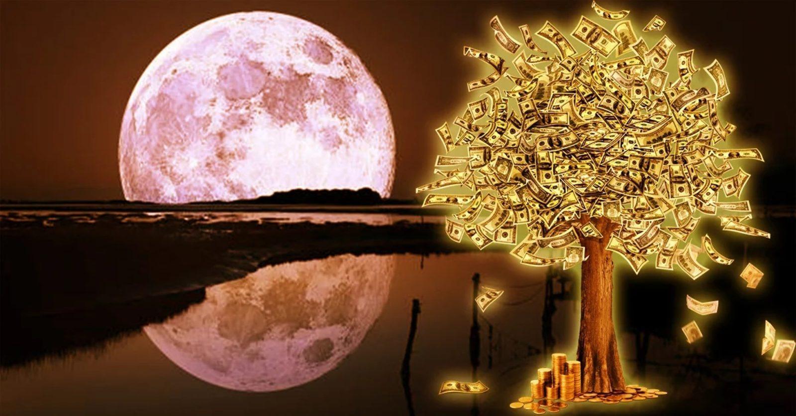 Лунный календарь для бизнеса на октябрь 2021 года